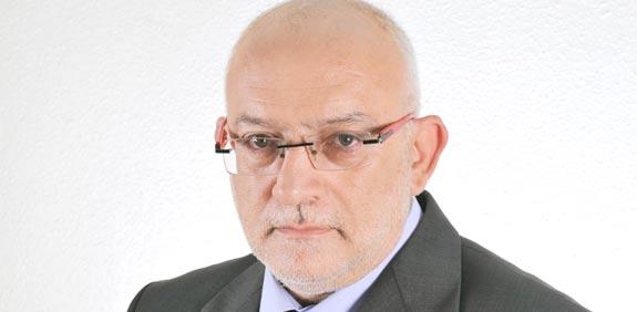 יוני בן מנחם מנכל רשות השידור / צלם: וינוקור דוד